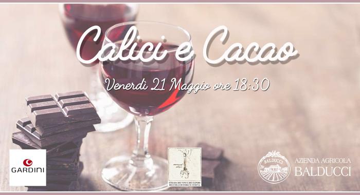 Calici e Cacao